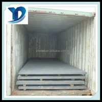 Carbon Steel Deck Plate