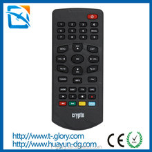 DVD with folding tv screen portable dvd small remote control