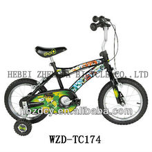 four wheel bike for children riding toy bicycles from China