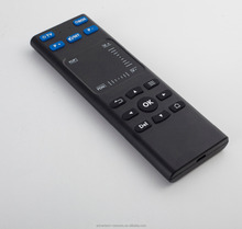 universal smartl tv remote control smart tv Touch pad Remote Control for android tv box