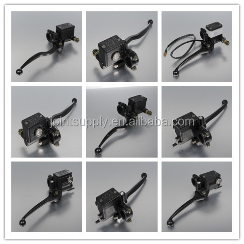 High Quality Motorcycle Brake Master Cylinder