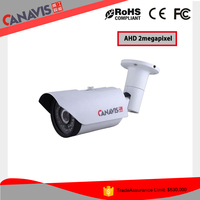 CCTV camera housing manufacturers 1080P 2MP night vision outdoor camera
