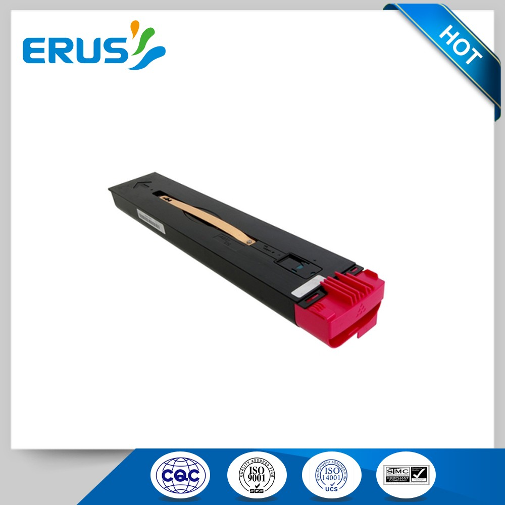 6R1221/006R01221 Compatible with XEROX DC 240 DC242 DC252 Magenta Toner Cartridge