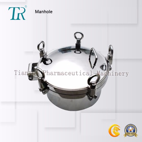 Hot sell stainless steel tank manhole