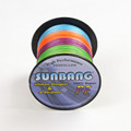 Fishing Tackle 4 Strands Saltwater Fishing Braided steel Fishing Line