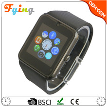 best promotional gt08 mobile watch phone/cell phone wrist gt08 smart watch/gto8 smart watch relojes hombre