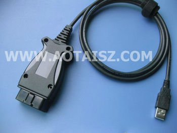 OBD J1962 to USB Cable for LandRover