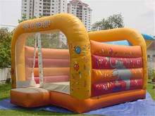 Inflatable Jumping House kids party rental Bouncy castles for jump fun house