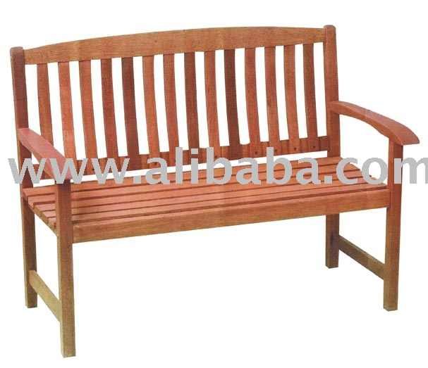 Jdr 8814 Classic Bench