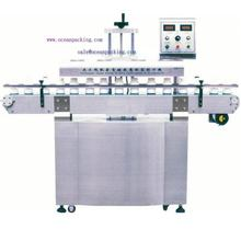 Designer top sell automatic cellophane sealing machine