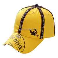 2014 6 panel funny seam type outsider baseball sports cap