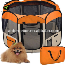 Outdoor Custom Portable Kennel For Dogs & Cats (CR-CN80)