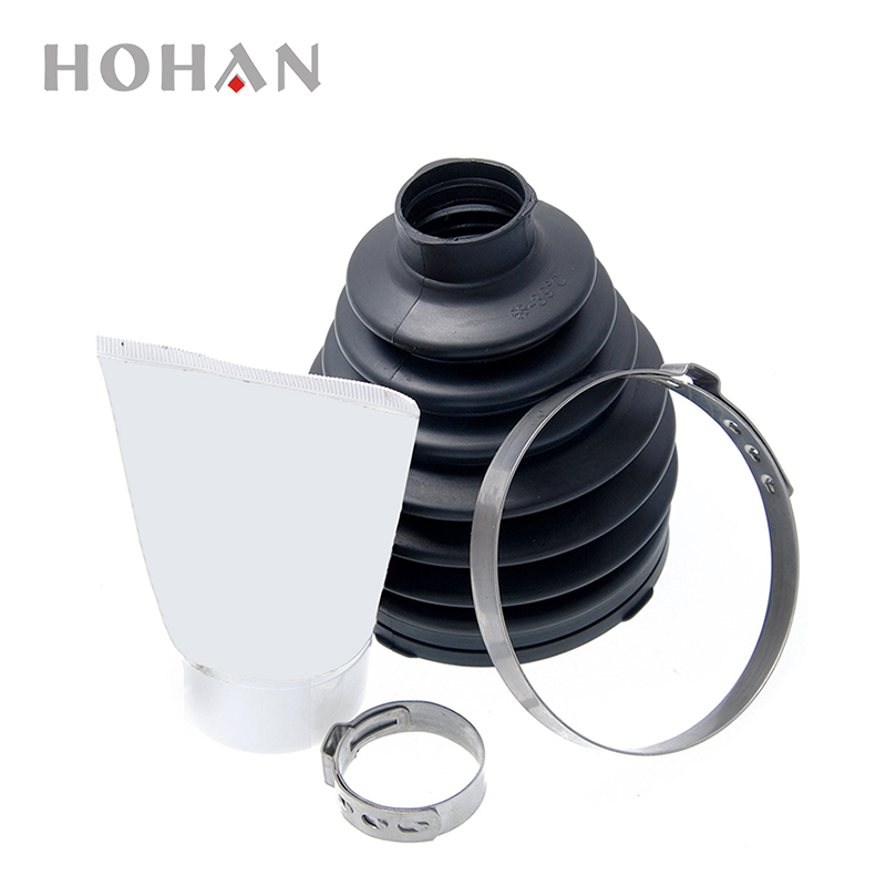 High Quality Auto Rubber Outer CV Joint Boot Kit 0217P-J1020