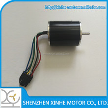 12v 24v electric motorcycle brushless motor for model airplane