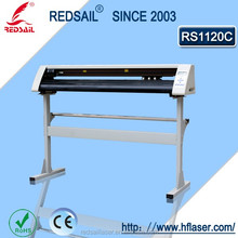 Redsail cutting plotter RS1120C / imported high-speed stepper motor / from coreldraw, flexisign and other software directly