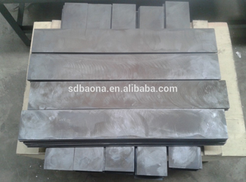 Hot sale Refractory SiC plate ceramic kiln plate kiln shelves with reasonable price
