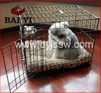 PVC Coated 5x5 Cheap Dog Cage / Pet Cage Dog