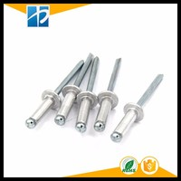 Quality updated A2-70 ss 304 closed type blind rivet