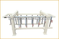 hollow light weight fly ash construction bricks making machine and price in india