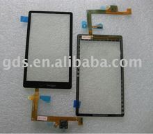 For mb810 droid x droid 2 digitizer