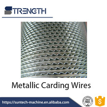 STRENGTH Steel Licker-in Wire Metallic Card Clothing