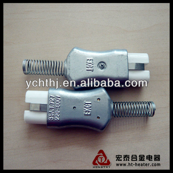 Food Machinery Electric High Temperature Plug