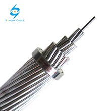 ACAR / AAAC / AAC ACSR 240/40 mm2 Rabbit conductor Overhead aluminum bare conductors