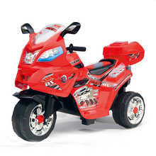 kid toy tricycle electric bike, baby motorcycle with remote control
