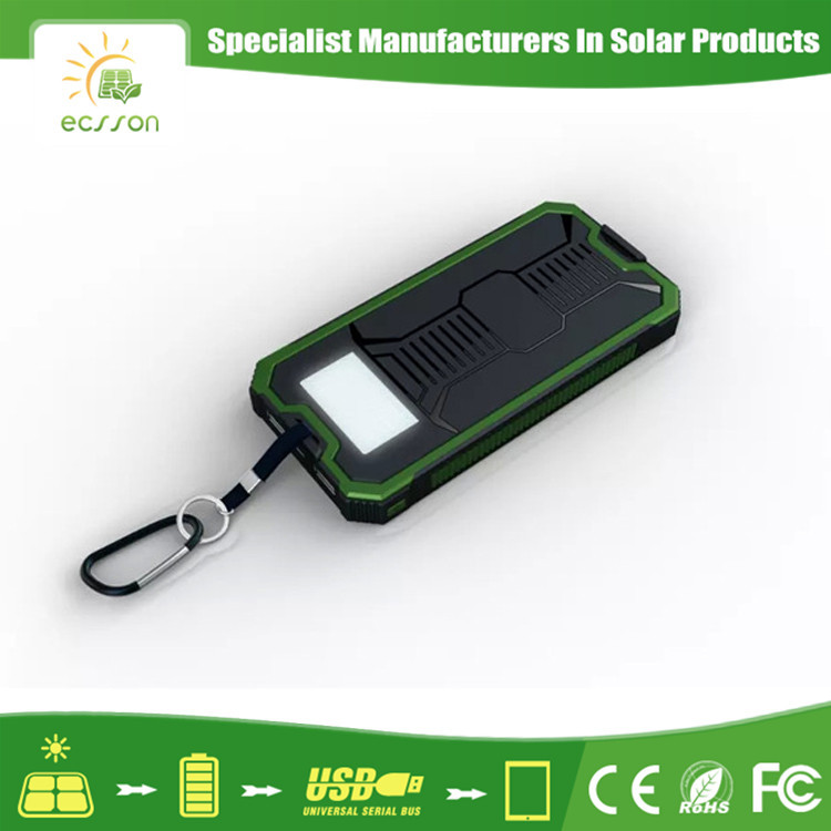 New design anti-overcharge solar chargers for mobile phones