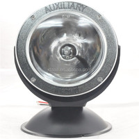 HID Fog Lamp Made In China For All Vehicles (XT6301)