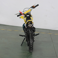 Dirt bike type and 2-stroke engine type 49cc new technology motorcycle