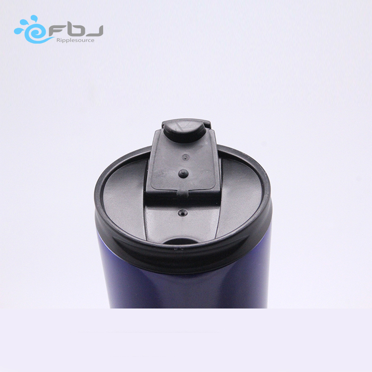 Wholesale Certified Supplier recycle stainless steel healthy water coffee cup bottle design your own mug