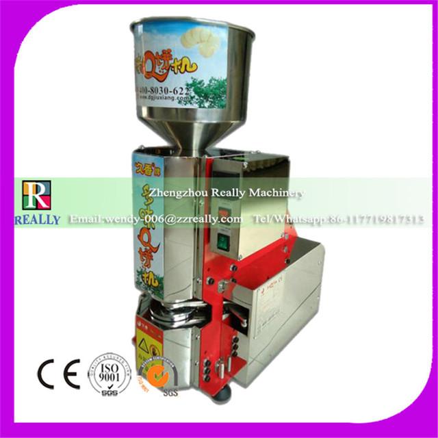 Factory supply 110-240V 1.3KW Korea crispy rice cake machine rice cake making machine