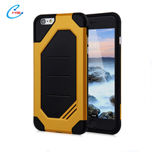 Hard Armour Case Super Bumblebee Mobile Phone Case For Iphone7 7plus 6 6plus