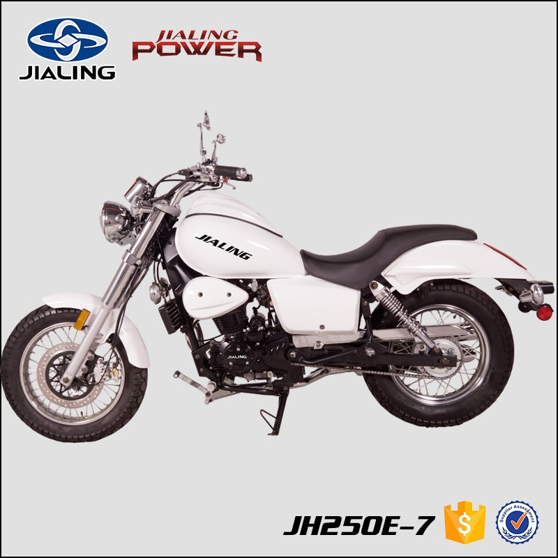 Made in China chopper style motorcycle from famous supplier