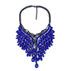 New Women Crystal Wings Accessories Statement