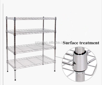 Customized steel pipe tire warehouse storage rack