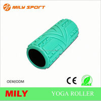 ML-1004 small colorful health and fitness foam roller fitness