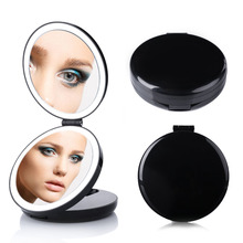 Electric Magnifying LED Makeup Mirror BC-M1518