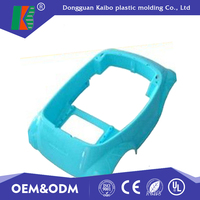 Top quality Wholesale new design plastic boat molds for kids toy