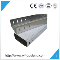 china aluminum cable tray power system steel trunk cable