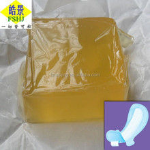 Selling Construction Glue for sanitary towel
