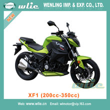 China Made bajaj pulsar motorcycle 300cc 250cc CHEAP Street Racing Motorcycle XF1 (200cc, 250cc, 350cc)
