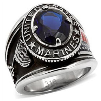 US Marines Iwo Jima Ring