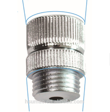 Shower hose fittings for bathroom shampoo shower head
