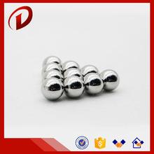 Wholesale 0.3mm-22mm Various Size G10-G100 stainless bearing steel ball for slingshot huntingAISI440C from golden supplier