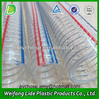 6 No Smell Flexible Stainless Pvc