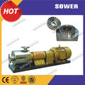 SOWER High shear pump