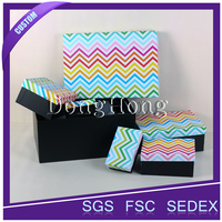 Packaging for Hair Extensions Wig Boxes Packaging Supplies