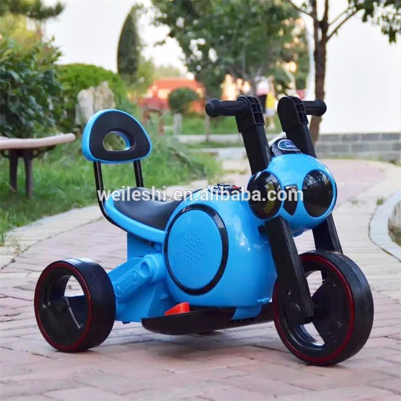 New design children motor car toy motobike made in China